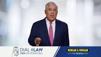 Morgan & Morgan Law Firm TV Spot, 'Life-Changing Injury: Insurance Companies' - Thumbnail 1
