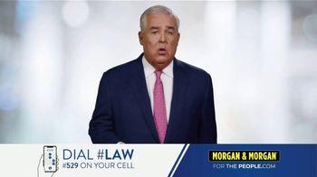 Morgan & Morgan Law Firm TV Spot, 'Life-Changing Injury: Insurance Companies' - Thumbnail 2