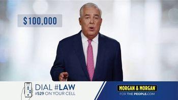 Morgan & Morgan Law Firm TV Spot, 'Life-Changing Injury: Insurance Companies' - Thumbnail 3