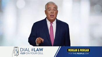 Morgan & Morgan Law Firm TV Spot, 'Life-Changing Injury: Insurance Companies' - Thumbnail 4