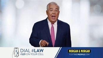 Morgan & Morgan Law Firm TV Spot, 'Life-Changing Injury: Insurance Companies' - Thumbnail 5