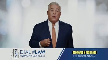 Morgan & Morgan Law Firm TV Spot, '21st Century Law Firm'