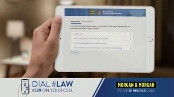 Morgan & Morgan Law Firm TV Spot, '21st Century Law Firm' - Thumbnail 3
