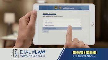 Morgan & Morgan Law Firm TV Spot, '21st Century Law Firm' - Thumbnail 5
