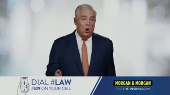 Morgan & Morgan Law Firm TV Spot, '21st Century Law Firm' - Thumbnail 6
