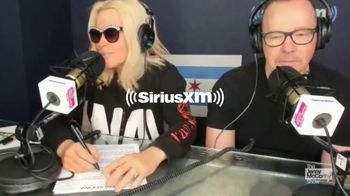 SiriusXM Satellite Radio TV Spot, 'Stream Four Months Free' - Thumbnail 2