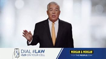 Morgan & Morgan Law Firm TV Spot, 'Life Is Precious'