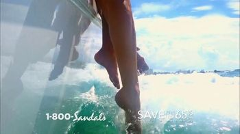 Sandals Resorts TV Spot, 'Forget Your Worries'