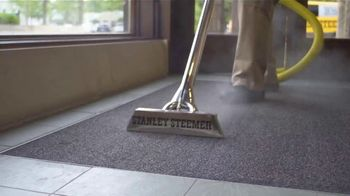 Stanley Steemer TV Spot, 'Prepared and Equipped' - Thumbnail 1