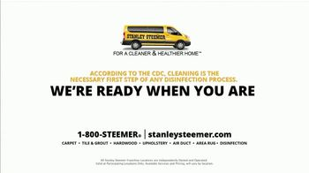 Stanley Steemer TV Spot, 'Prepared and Equipped' - Thumbnail 9