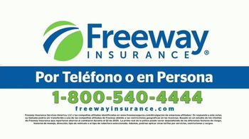 Freeway Insurance TV Spot, 'A un buen precio' [Spanish] - Thumbnail 7