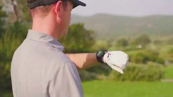 Sky Caddie LX5 TV Spot, 'Redefining How a Golf Watch Should Work'