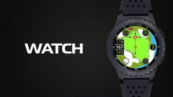 Sky Caddie LX5 TV Spot, 'Redefining How a Golf Watch Should Work' - Thumbnail 5