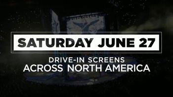 Garth Brooks TV Spot, 'A Drive-In Concert Experience' - Thumbnail 2