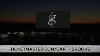 Garth Brooks TV Spot, 'A Drive-In Concert Experience' - Thumbnail 5