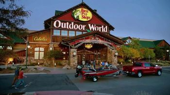 Bass Pro Shops TV Spot, 'Gear up and Camp Out' - Thumbnail 5