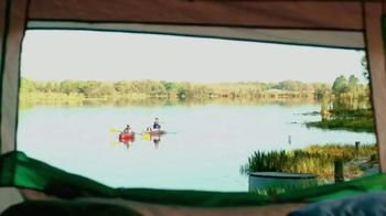 Bass Pro Shops TV Spot, 'Gear up and Camp Out'