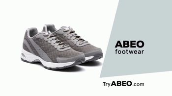 ABEO Footwear Online Sales Event TV Spot, 'Improve or Maintain Your Overall Health' - Thumbnail 4