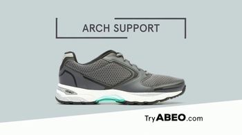 ABEO Footwear Online Sales Event TV Spot, 'Improve or Maintain Your Overall Health' - Thumbnail 5