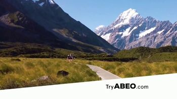 ABEO Footwear Online Sales Event TV Spot, 'Improve or Maintain Your Overall Health' - Thumbnail 6