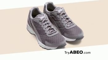 ABEO Footwear Online Sales Event TV Spot, 'Improve or Maintain Your Overall Health' - Thumbnail 9