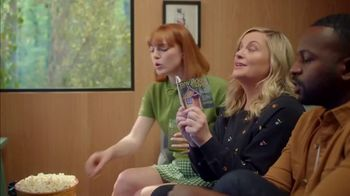 XFINITY X1 TV Spot, \'Peacock TV: Tiny Home: $54.99\' Featuring Amy Poehler