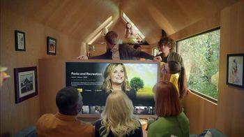 XFINITY X1 TV Spot, 'Peacock TV: Tiny Home: $54.99' Featuring Amy Poehler - Thumbnail 9