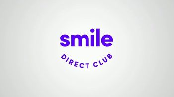 Smile Direct Club TV Spot, 'Satisfied Grinners: Start From Home' - Thumbnail 2