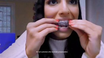 Smile Direct Club TV Spot, 'Satisfied Grinners: Start From Home' - Thumbnail 5