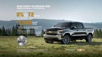 Chevrolet TV Spot, 'Chevy Cares: el camino despejado: Certified Service' [Spanish] [T2] - Thumbnail 6