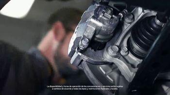 Chevrolet TV Spot, 'Chevy Cares: el camino despejado: Certified Service' [Spanish] [T2] - Thumbnail 4