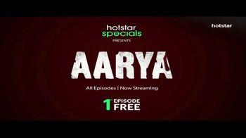 Hotstar TV Spot, 'Aarya' - Thumbnail 10
