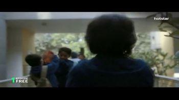 Hotstar TV Spot, 'Aarya' - Thumbnail 3