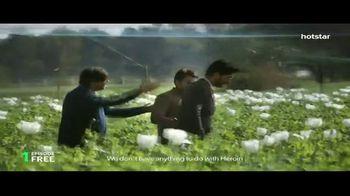 Hotstar TV Spot, 'Aarya' - Thumbnail 4