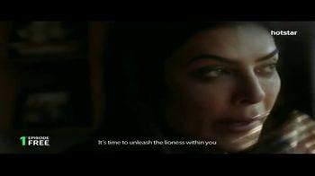 Hotstar TV Spot, 'Aarya' - Thumbnail 7