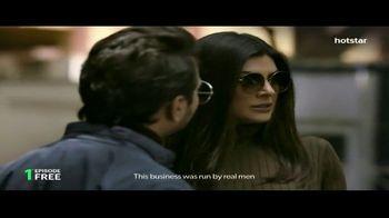Hotstar TV Spot, 'Aarya' - Thumbnail 9
