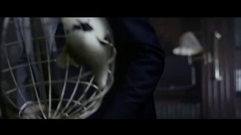 Longines Master Collection TV Spot, 'Spinning the Globe: Moonphase' - Thumbnail 3