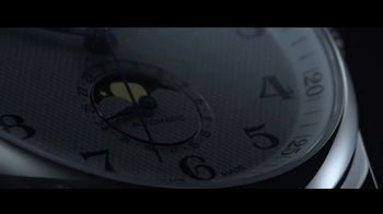 Longines Master Collection TV Spot, 'Spinning the Globe: Moonphase' - Thumbnail 6