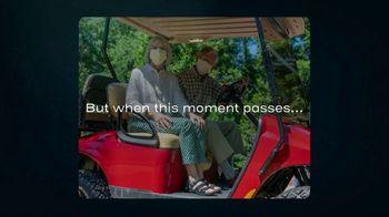 E-Z-GO TV Spot, 'Life Wide Open' Song by IamDayLight