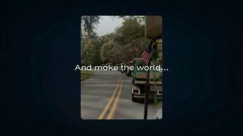 E-Z-GO TV Spot, 'Life Wide Open' Song by IamDayLight - Thumbnail 7
