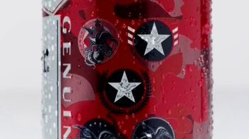 Budweiser TV Spot, '4th of July: Red, White, and Blue Cans' - Thumbnail 5