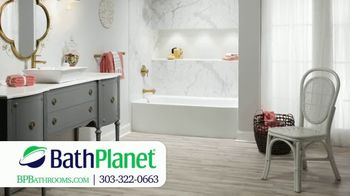 Bath Planet TV Spot, 'Quality Product at an Affordable Price: Free Toilet' - Thumbnail 4