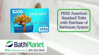 Bath Planet TV Spot, 'Quality Product at an Affordable Price: Free Toilet' - Thumbnail 7