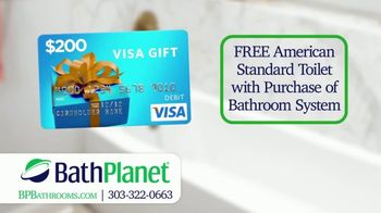 Bath Planet TV Spot, 'Quality Product at an Affordable Price: Free Toilet' - Thumbnail 8
