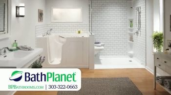 Bath Planet TV Spot, 'Quality Product at an Affordable Price: Free Toilet'