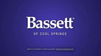 Bassett Summer Sale TV Spot, '40 to 50% Off + Interior Design Services' - Thumbnail 6