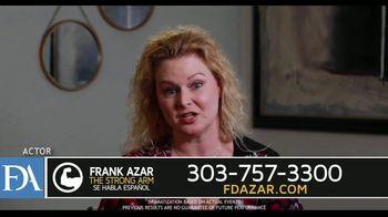 Franklin D. Azar & Associates, P.C. TV Spot, 'Uninsured Driver' - Thumbnail 3