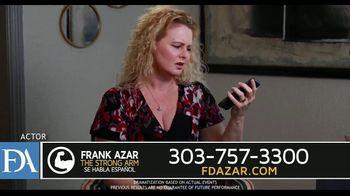 Franklin D. Azar & Associates, P.C. TV Spot, 'Uninsured Driver' - Thumbnail 5