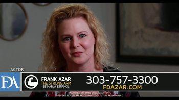 Franklin D. Azar & Associates, P.C. TV Spot, 'Uninsured Driver' - Thumbnail 6