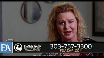 Franklin D. Azar & Associates, P.C. TV Spot, 'Uninsured Driver' - Thumbnail 8